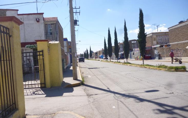 Foto de casa en venta en  , portal del sol, huehuetoca, méxico, 1708922 No. 03
