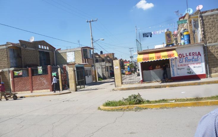 Foto de casa en venta en  , portal del sol, huehuetoca, méxico, 1708922 No. 04