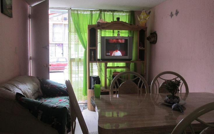 Foto de casa en venta en portal santa catarina , portal del sol, huehuetoca, méxico, 1708922 No. 05
