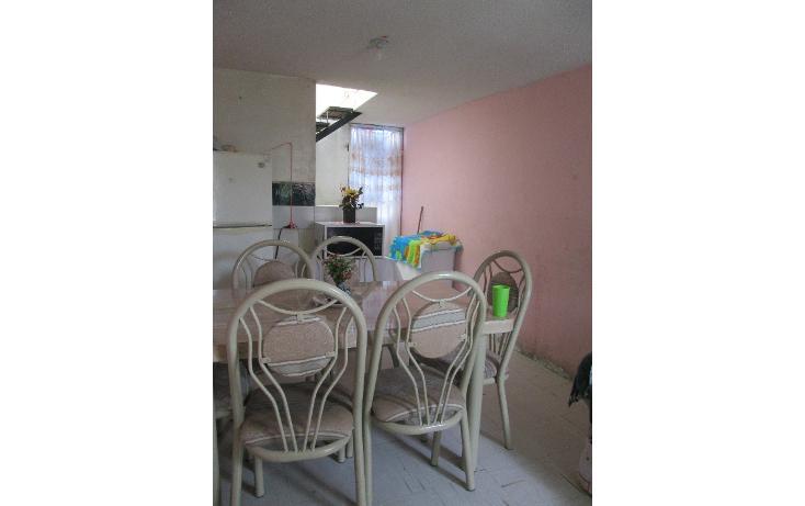 Foto de casa en venta en  , portal del sol, huehuetoca, méxico, 1708922 No. 06