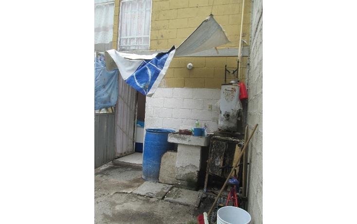 Foto de casa en venta en  , portal del sol, huehuetoca, méxico, 1708922 No. 13
