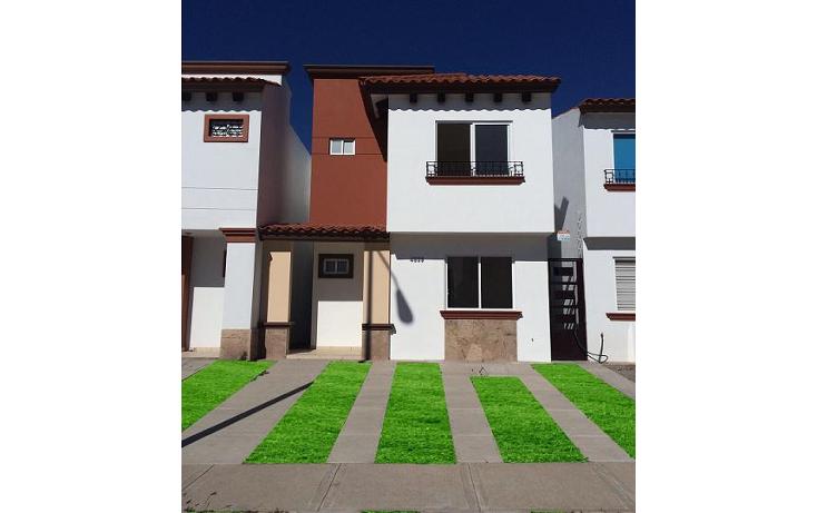 Foto de casa en venta en  , portalegre, culiacán, sinaloa, 1943734 No. 01