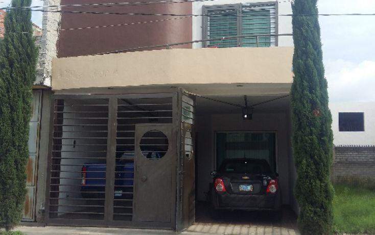 Foto de casa en venta en, portales de la arboleda, león, guanajuato, 1547866 no 01