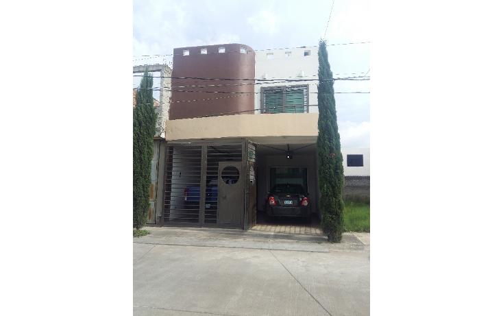 Foto de casa en venta en  , portales de la arboleda, le?n, guanajuato, 1547866 No. 01