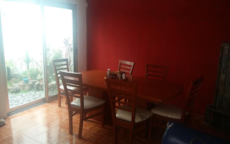 Foto de casa en venta en  , portales de la arboleda, le?n, guanajuato, 1547866 No. 10