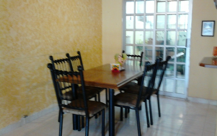 Foto de casa en venta en  , portales de la silla, guadalupe, nuevo león, 1438631 No. 04