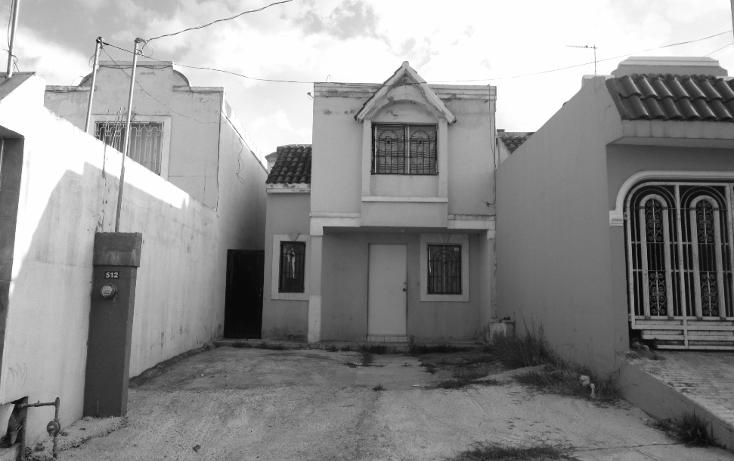 Foto de casa en venta en  , portales de la silla, guadalupe, nuevo león, 1980820 No. 01