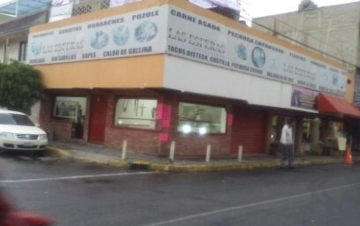 Foto de casa en venta en portales esquina con indio triste, metropolitana tercera sección, nezahualcóyotl, estado de méxico, 1216001 no 01