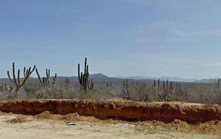 Foto de terreno comercial en venta en  , portales, los cabos, baja california sur, 2720460 No. 01