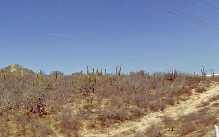 Foto de terreno comercial en venta en  , portales, los cabos, baja california sur, 2720460 No. 02