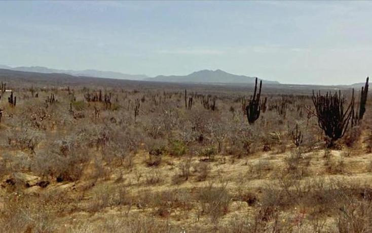 Foto de terreno comercial en venta en  , portales, los cabos, baja california sur, 2720460 No. 03