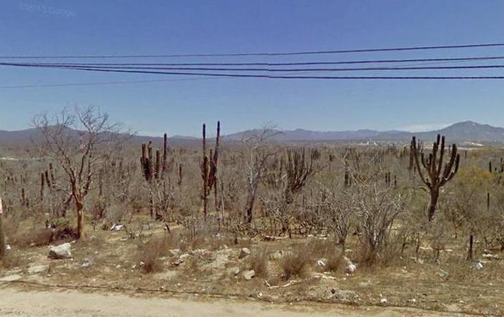 Foto de terreno comercial en venta en  , portales, los cabos, baja california sur, 2720460 No. 04