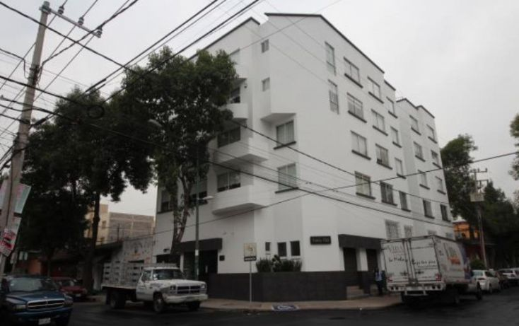 Foto de departamento en venta en, portales norte, benito juárez, df, 1702084 no 01
