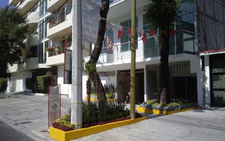 Foto de departamento en renta en, portales norte, benito juárez, df, 1829250 no 01