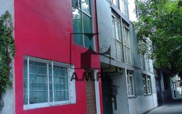 Foto de departamento en venta en, portales norte, benito juárez, df, 2028529 no 01