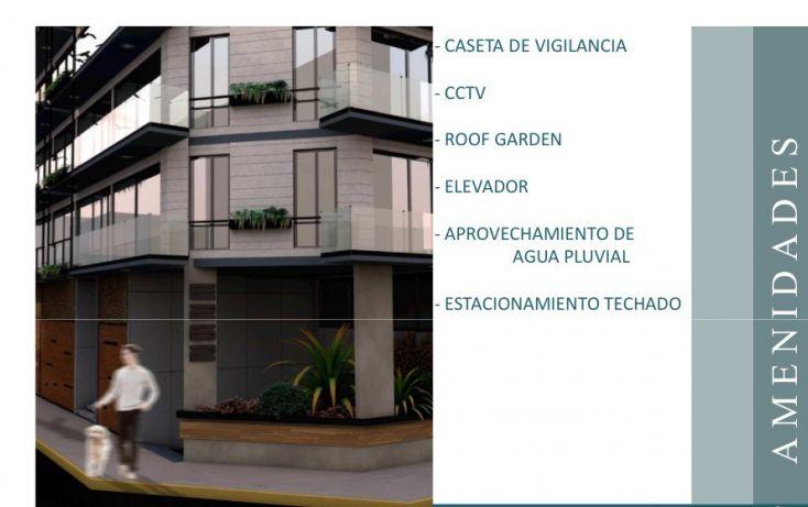 Foto de departamento en venta en, portales norte, benito juárez, df, 2036153 no 03
