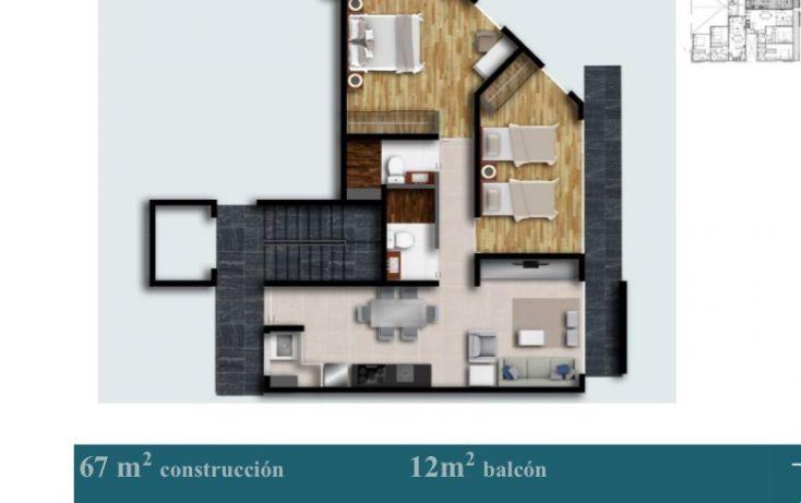 Foto de departamento en venta en, portales norte, benito juárez, df, 2036153 no 09