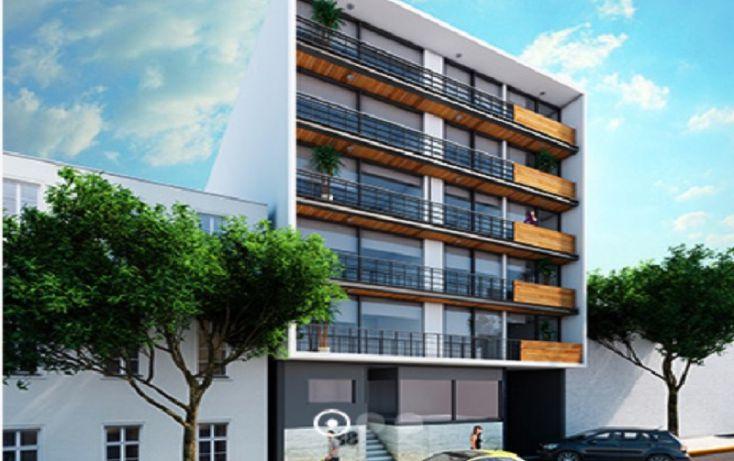 Foto de departamento en venta en, portales norte, benito juárez, df, 2036206 no 01
