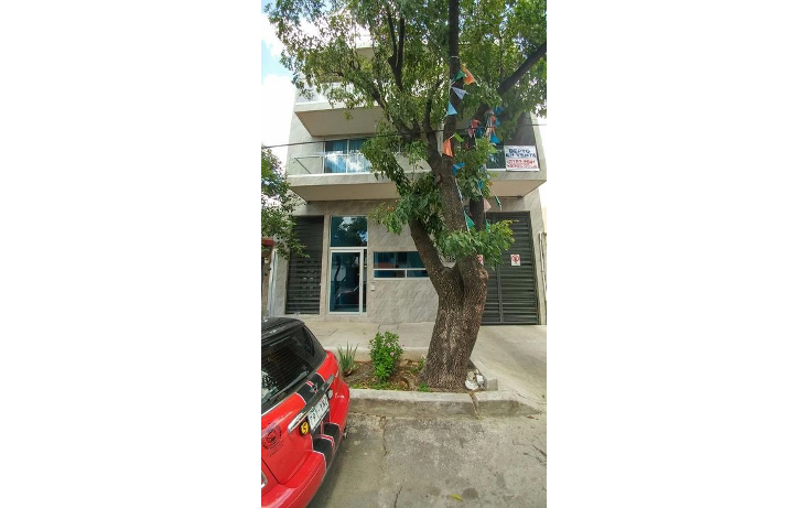 Foto de departamento en venta en  , portales norte, benito ju?rez, distrito federal, 1059975 No. 01