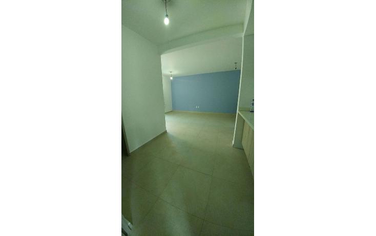 Foto de departamento en venta en  , portales norte, benito ju?rez, distrito federal, 1059975 No. 04