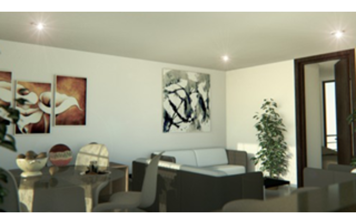 Foto de departamento en venta en  , portales norte, benito juárez, distrito federal, 1332249 No. 02