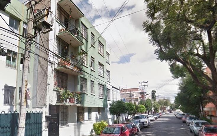 Foto de departamento en venta en  , portales norte, benito juárez, distrito federal, 1365261 No. 02