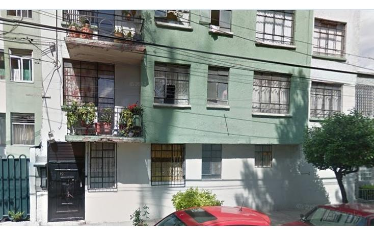 Foto de departamento en venta en  , portales norte, benito juárez, distrito federal, 1365261 No. 03
