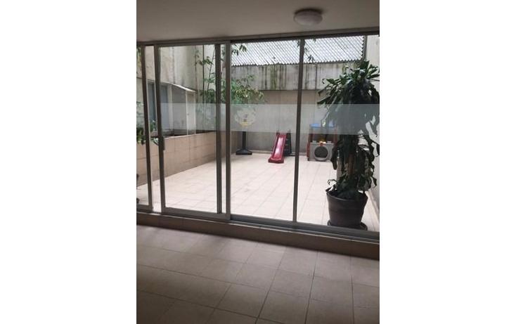 Foto de departamento en renta en  , portales norte, benito juárez, distrito federal, 1437731 No. 14