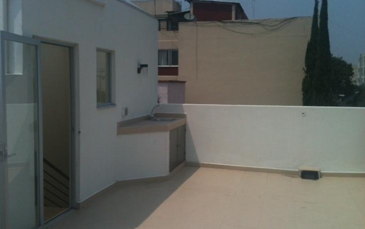 Foto de casa en venta en  , portales norte, benito ju?rez, distrito federal, 1636550 No. 06