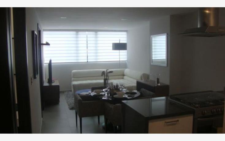 Foto de departamento en venta en  , portales norte, benito ju?rez, distrito federal, 1750960 No. 02