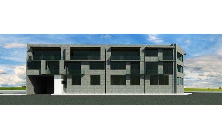 Foto de departamento en venta en  , portales norte, benito juárez, distrito federal, 1794334 No. 02