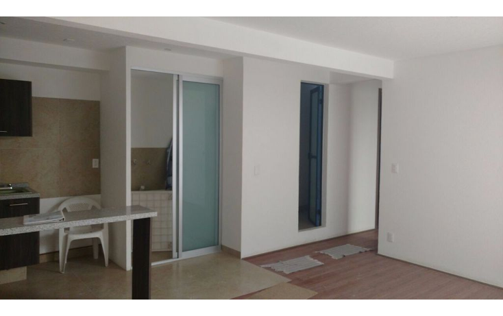 Foto de departamento en venta en  , portales norte, benito juárez, distrito federal, 1795462 No. 01
