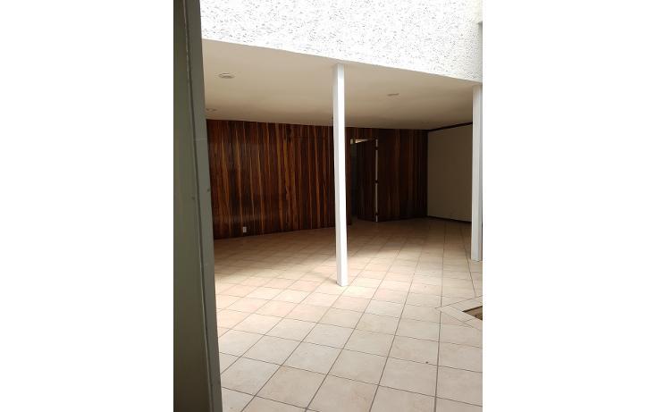 Foto de oficina en renta en  , portales norte, benito ju?rez, distrito federal, 1908991 No. 02