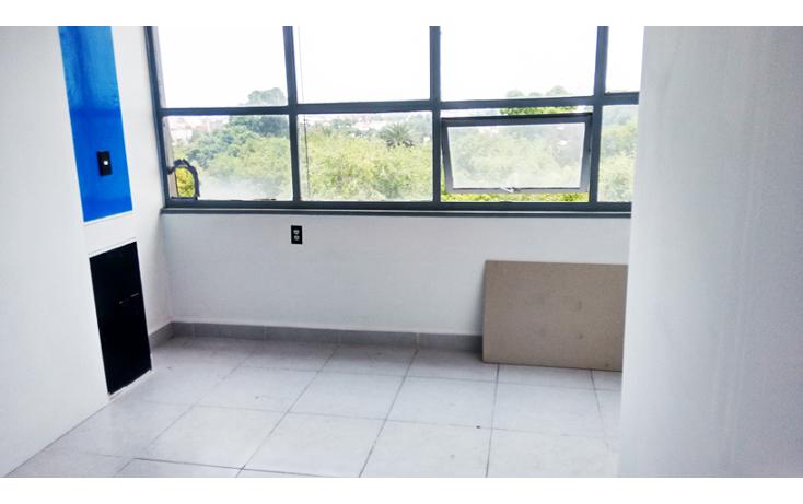 Foto de oficina en renta en  , portales norte, benito ju?rez, distrito federal, 1942593 No. 04
