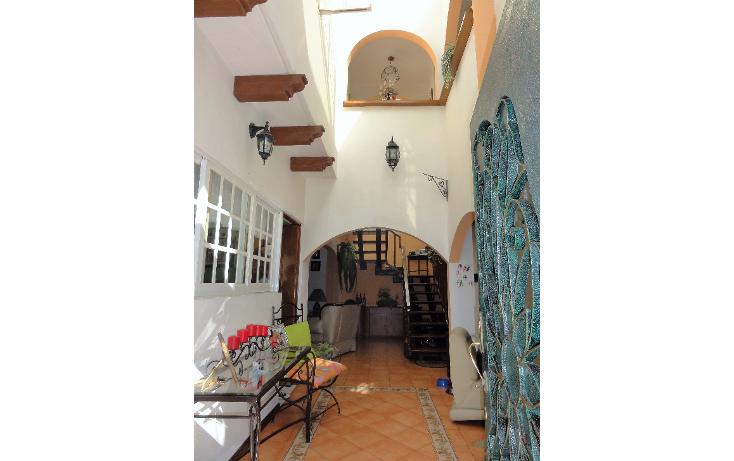 Foto de casa en venta en  , portales norte, benito ju?rez, distrito federal, 2015672 No. 01