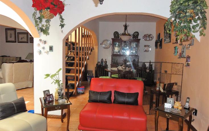 Foto de casa en venta en  , portales norte, benito ju?rez, distrito federal, 2015672 No. 02