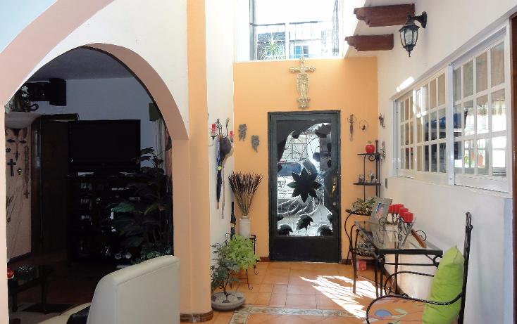 Foto de casa en venta en  , portales norte, benito ju?rez, distrito federal, 2015672 No. 04