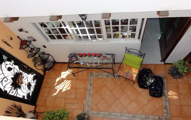 Foto de casa en venta en  , portales norte, benito ju?rez, distrito federal, 2015672 No. 08