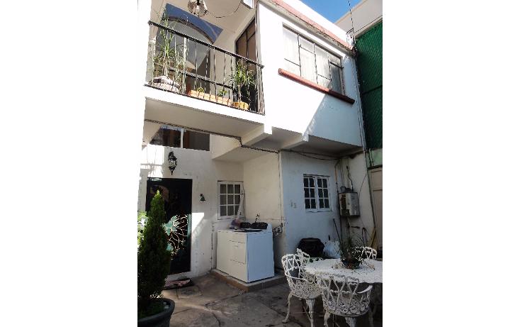 Foto de casa en venta en  , portales norte, benito ju?rez, distrito federal, 2015672 No. 09
