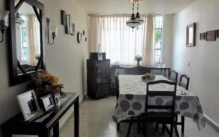 Foto de casa en venta en  , portales norte, benito ju?rez, distrito federal, 2015672 No. 11
