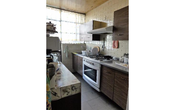 Foto de casa en venta en  , portales norte, benito ju?rez, distrito federal, 2015672 No. 12