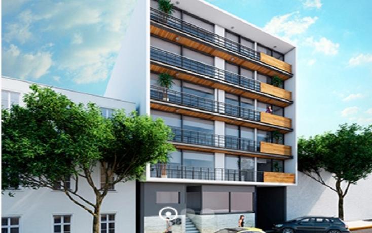 Foto de local en venta en  , portales norte, benito juárez, distrito federal, 2034354 No. 01