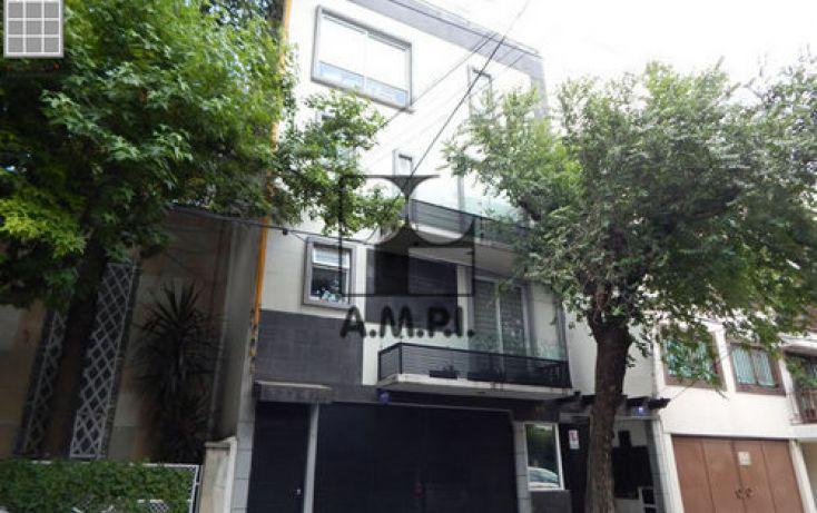 Foto de casa en condominio en venta en, portales oriente, benito juárez, df, 2028761 no 01