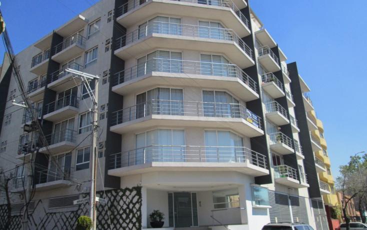 Foto de departamento en venta en  , portales oriente, benito juárez, distrito federal, 1286919 No. 01