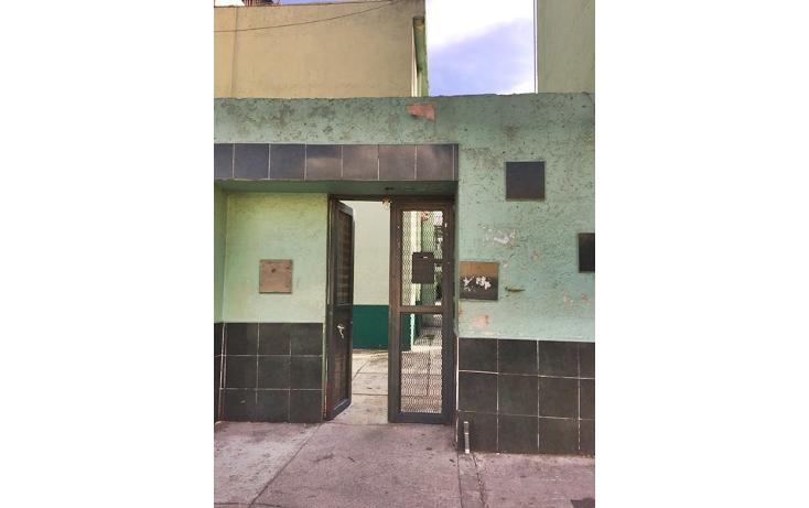 Foto de departamento en venta en  , portales oriente, benito ju?rez, distrito federal, 1468215 No. 01