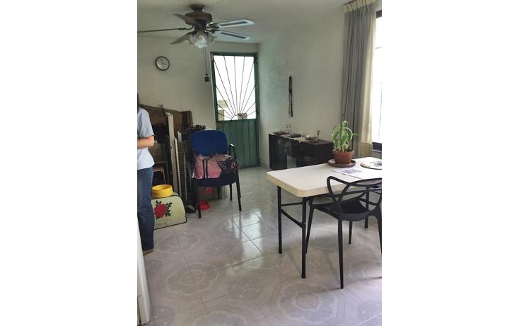 Foto de departamento en venta en  , portales oriente, benito ju?rez, distrito federal, 1468215 No. 03
