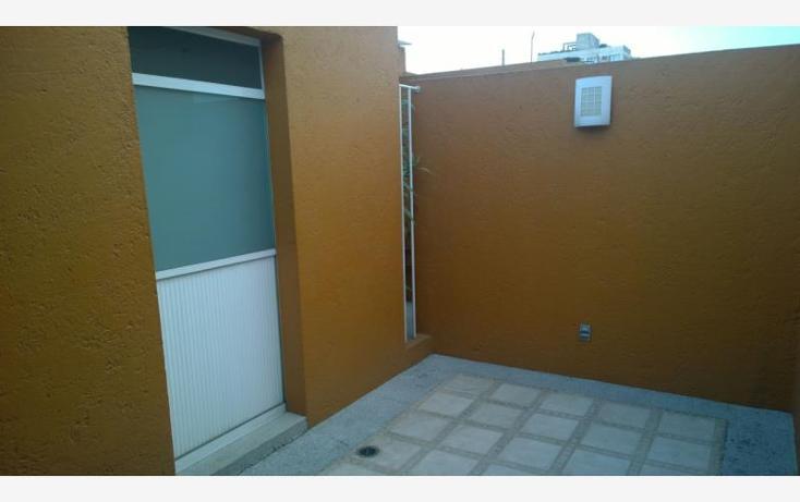 Foto de departamento en venta en  , portales oriente, benito juárez, distrito federal, 1781970 No. 02