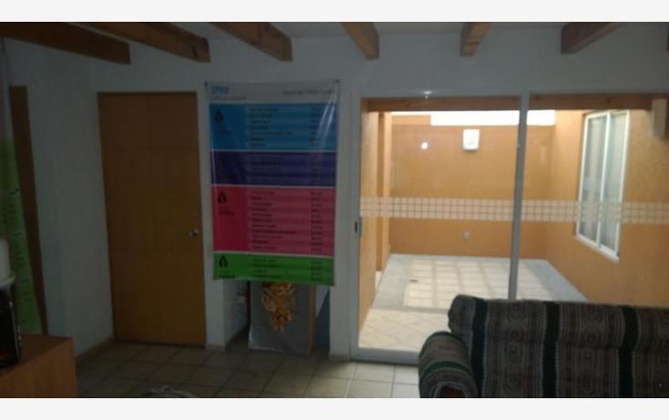 Foto de departamento en venta en  , portales oriente, benito juárez, distrito federal, 1781970 No. 04
