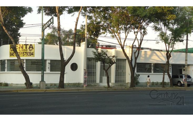 Foto de oficina en renta en  , portales oriente, benito juárez, distrito federal, 1930741 No. 01