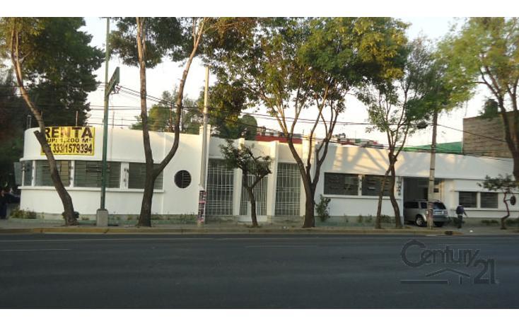 Foto de oficina en renta en  , portales oriente, benito juárez, distrito federal, 1930741 No. 02